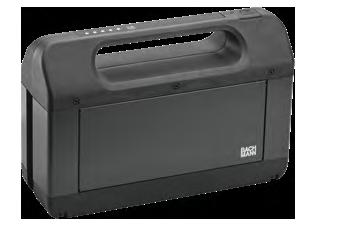 Batteriespeicher LI1000